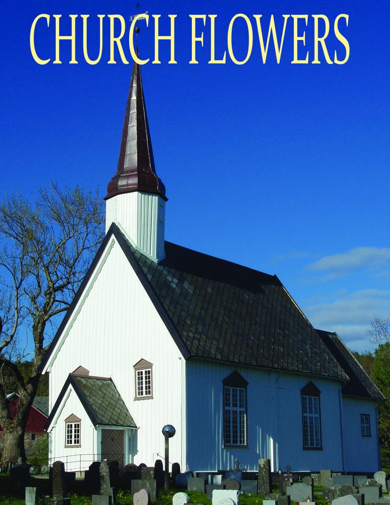 CHURCH PRICING